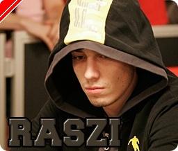Continuation Betting in Poker - RaSZi