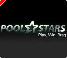 PoolStars Anuncia Satélite Para o WSOP