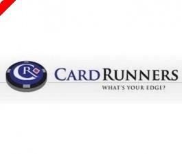 Lee Jones가 CardRunners의 치프 오퍼 레이팅 사관으로 임명