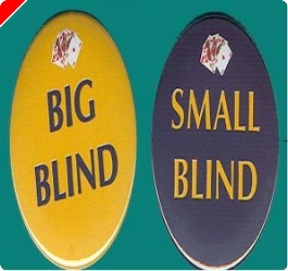Big Blind vs. Small Blind