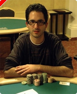 PokerNews Cup Dia 1 A – Jomil e Filpac Passam para Dia 2