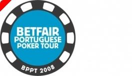 BetFair Portuguese Poker Tour: Etapa Vilamoura