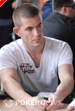 Tournoi de poker WPT Bellagio 2008 - La voie royale pour Gus Hansen en table finale