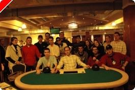 11 Portugueses Sobrevivem ao Dia 1 B da Poker News Cup Áustria