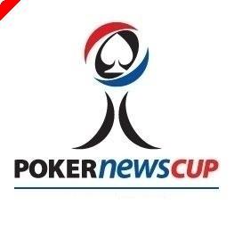 PokerNews Cup Austria, den 1a - shrnutí