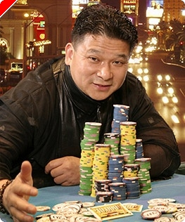 Pokerlegender -  Johnny Chan