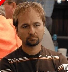 Pokerweekend med Daniel Negreanu