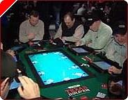 PokerTek crée le tournoi de poker automatisé