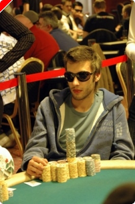 PokerNews Cup Áustria – Kollmann foi o Vencedor