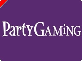 Party Gaming Confiante num Forte 2008