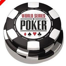 Everest Poker – Satellites à entrée directe pour les 50 tournois WSOP 2008