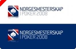 Dag 1A Main Event Norgesmesterskapet i poker 2008