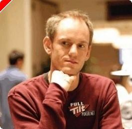 WSOP-C Caesars Las Vegas, den 1: Krutý boj o placené pozice