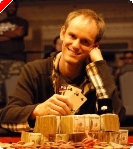 Аллен Каннингем одерживает победу в турнире WSOP-C в...