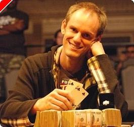 WSOP-C Caesars Las Vegas: Allen Cunningham Takes Ring