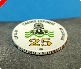 Solverde Season 2008 #5 – Casino Chaves – Estreia