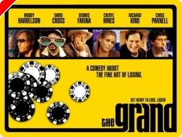 """Film Poker - """"The Grand"""" dans les cinémas US le 21 mars 2008"""