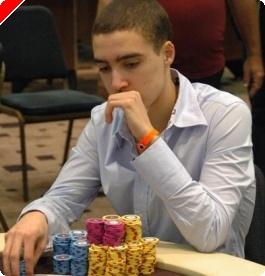 Latin American Poker Tour (LAPT) Rio de Janeiro, Day 2 – Julien Nuijten Heads Final