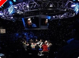 Zoom sur le report de la table finale du Main Event des WSOP 2008 - Partie 1