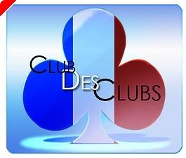 Associations poker - Le Club des Clubs souffle sa première bougie