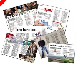 PokerNews Magazine Editie 5 !
