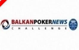 Balkan PokerNews Challenge - Adiado