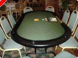 Pokerowe Szkolenie Prowadzone Przez Amazonita