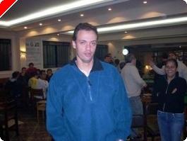 Marcelo Ricardo ganha a 2ª. ETAPA do CURITIBA POKER TOUR