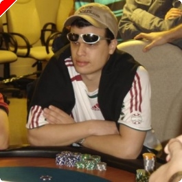 Domingo Brasileiro no PokerStars