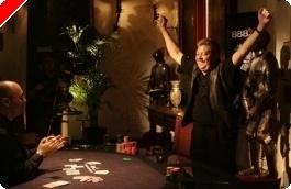 Jack Hinchey vítězí na Pacific Poker World Poker Crown