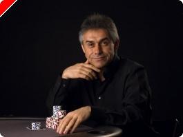 UK Legends of Poker: Ben Roberts