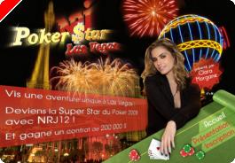 Poker tv : NRJ Poker Star dès le 2 juin 2008 à 22h45