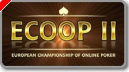 ECOOP II Starting May 23rd, European Champions Needed!