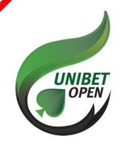 Unibet Open – dag 1a – 29 spillere videre til dag 2