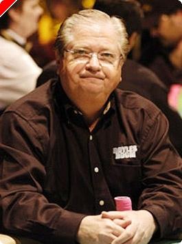 Pokerlegender - Billy Baxter