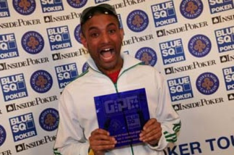 Ganesh Rao Wins GUKPT Newcastle