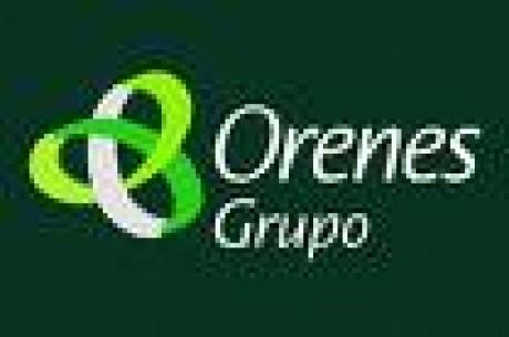 El Grupo Orenes prepara una serie de satélites para WSOP, SPT y CEP