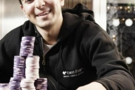 John Tabatabai Dołącza Do Drużyny Betfair Poker