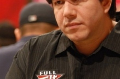Duel Highstakes sur Full Tilt Poker - Benyamine Vs Hansen