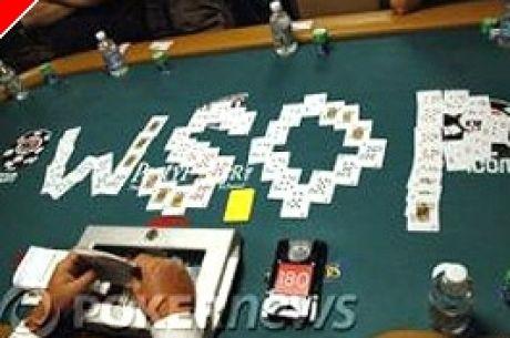 Les inscriptions pour les WSOP 2008 plus faciles que jamais