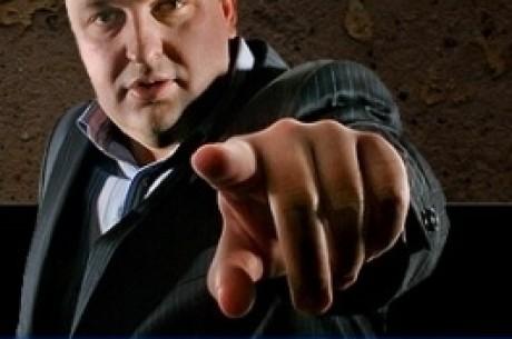 Liga TonyG Poker WSOP Event #20 Quinta-feira 22 Maio – Último Torneio. Quem vai a Vegas?!