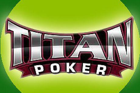 Titan Poker ECOOP II Május 23. - Június 4.