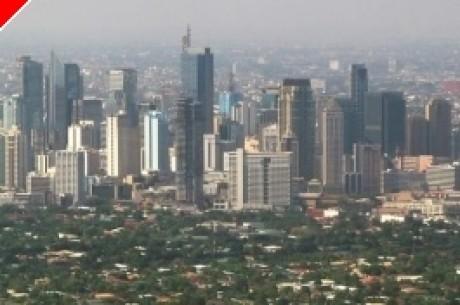 아시안 포커 투어가 마닐라에 유명인을 데려 온다