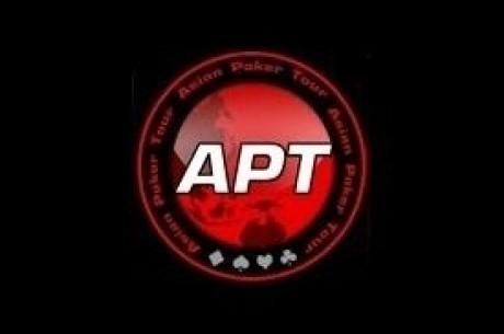 APT Manila – Evento Agendado Para Fim de Maio