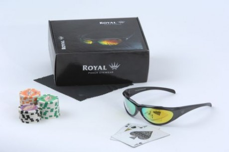 Win een pokerbril | De Week van PokerNews