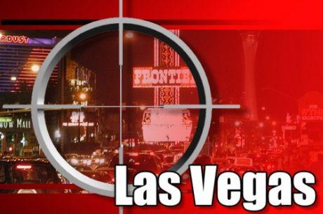 Célkeresztben Las Vegas - Szórakozási Lehetőségek