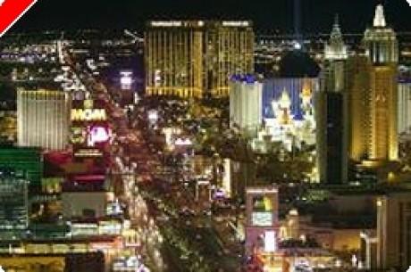 På besøg i Vegas - i byen tæt på the WSOP