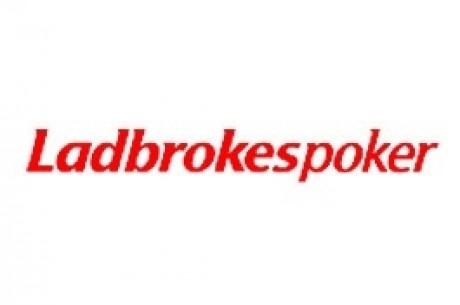 Freeroll jako žádný jiný – díky Ladbrokes Pokeru!