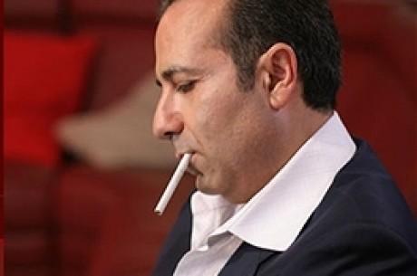 Sam Farha - Θρύλοι του πόκερ