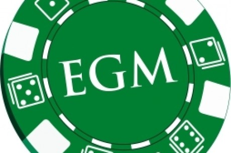 EGM Green Eco-Friendly Poker Table Addresses Environmental Concerns